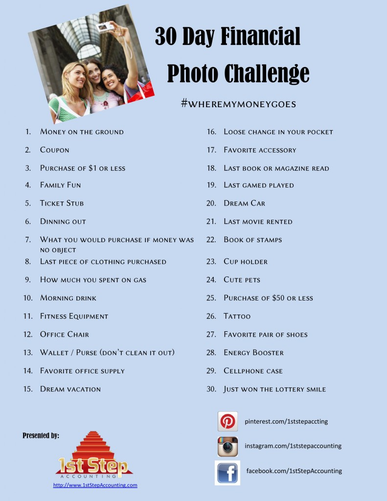 30 day photo challenge-page-001