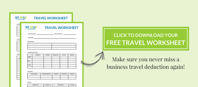 Travel blog content upgrade