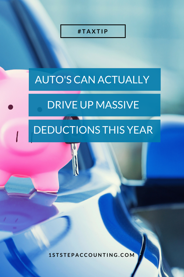 Auto Deductions